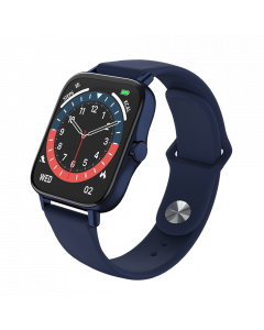 Pebble Cosmos - Calling Smart Watch with inbuilt speaker & mic & in-built thermometer