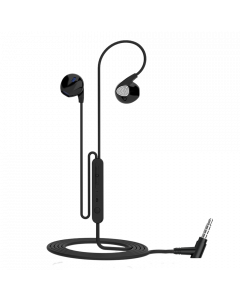Pebble Bassbuds Wired Earphones with Deep Bass and clear sound